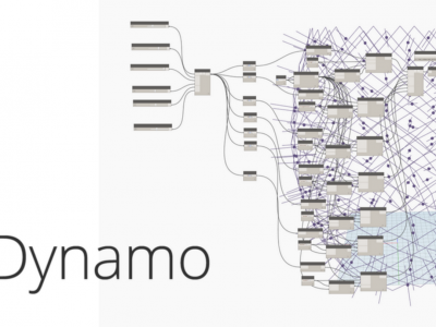 Diseño Paramétrico con Dynamo