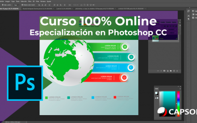 Especialización en Photoshop CC 2020