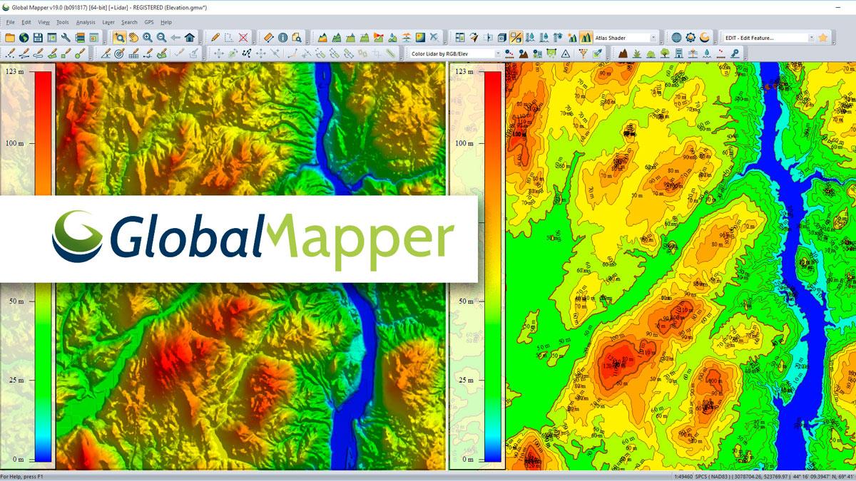 globar-mapper