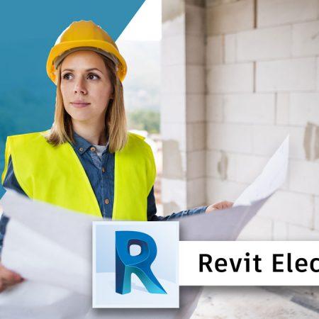Instalaciones Eléctricas con Revit 2020