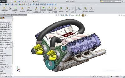 SolidWorks Nivel 1